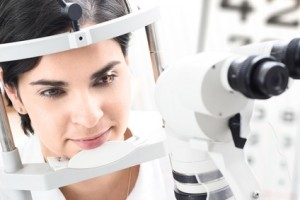 So sieht eine Augen Operation aus