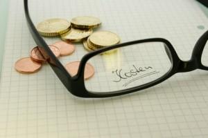 Kosten der Augenoperation